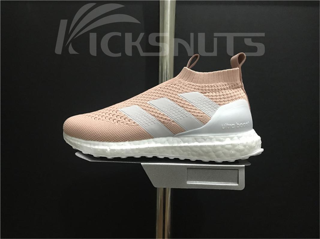 newest b165b e75f5 Super max perfect Adidas ACE 16+ Pure Control Ultra Boost (98.5%Authenic)