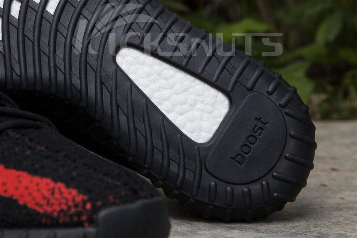 designer fashion 9376f b00af Super max perfect Supreme X Adidas Yeezy Boost 350 V2 Black Supreme Real  Boost Men and Women shoes