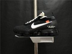 Authentic OFF-WHITE x Nike Air VaporMax
