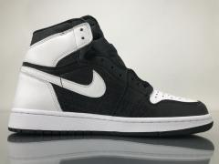 "Authentic Air Jordan 1 OG High ""RE2PECT"""