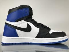 "Fragment Design x Air Jordan 1 Retro High OG""Game Royal"""