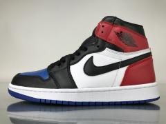 "Authentic Air Jordan 1 OG High ""Top 3"""