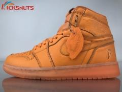 "Super max perfect Air Jordan 1 Gatorade ""Orange""(98.5%Authentic)"