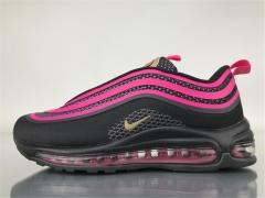 Nike super max perfect Air Max 97  Women shoes (98.5%Authenic)  (32)