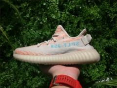 Authentic Adidas Yeezy 350 Real Boost V2 Men and Women shoes