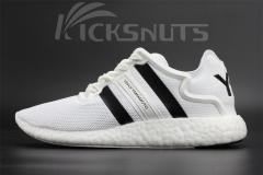 Authentic Adidas Y-3 YOHJI RUN Y3  Men and Women shoes-yzx