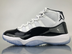 "Super max perfect Air Jordan 11 Retro ""Concord""(98%Authenic)"