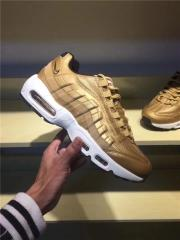 Nike super max perfect Air max 95 Men shoes (98.5%Authenic) (1)