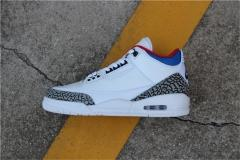 "Authentic Air Jordan III Retro""Seoul"""
