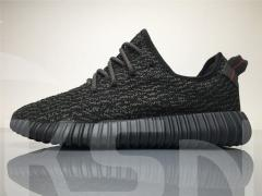 Authentic Adidas Yeezy Boost 350 Prite Black v1