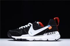 Super max perfect OFF White x Tom Sachs x NikeCraft Mars Yar(98%Authenic)