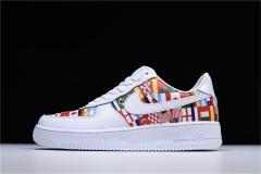 "Super max perfect Air Force 1 ""World Cup""(98.5%Authenic)"