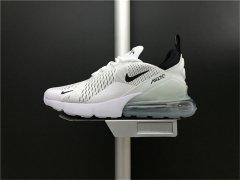 Super max perfect Air Max 270 white