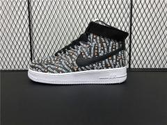 "Super max perfect Nike Air Force 1 High LX ""Just do it ""(98.5%Authenic)"