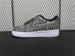 "Super max perfect Nike Air Force 1 Low ""Just do it ""(98.5%Authenic)"