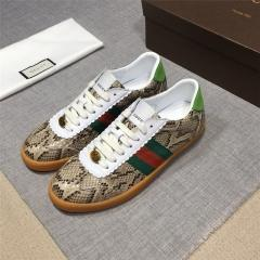 Super max perfect Guc_ci shoes(98%Authentic)-HQ(26)