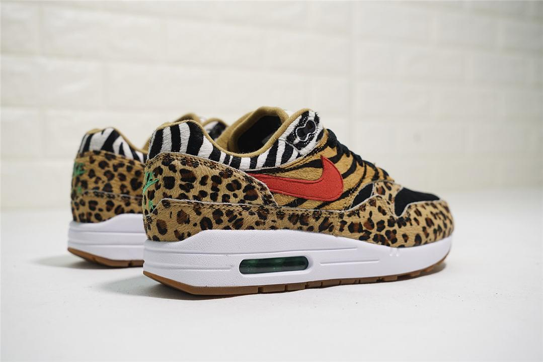 super popular a292f c8770 Authentic Atmos x Nike Air Max 1 DLX'Animal Pack'2.0
