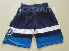 NBA Shorts man-QLY(7)