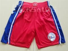 NBA Shorts man-QLY(9)