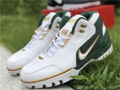 Authentic  Nike Lebron Air Zoom Generation SVSM