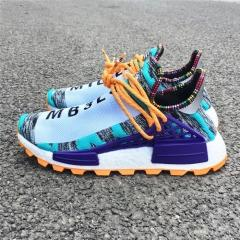 Authentic Pharrell Williams x adidas Originals Hu NMD