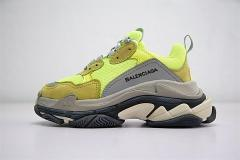 Authentic  Belishijia Triple-S Sneaker