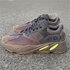 "Authentic Adidas Yeezy  Boost 700 ""Mauve"" shoes"