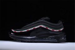 Authentic Undefeated x Nike Air Max 97 OG