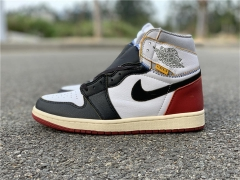 Authentic Union x Air Jordan 1 Retro High OG NRG