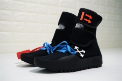 Authentic OFF-WHITE C/O VIRGIL ABLOH OW Sneakers