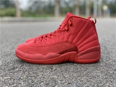 "Authentic Air Jordan 12 ""Bulls"""