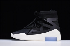 Authentic BCNIKE AIR FEAR OF GOD 1 2