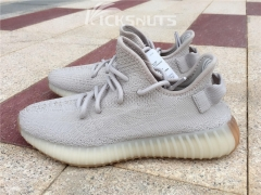 "Authentic Aadidas  Yeezy Boost 350 V2 ""Sesame"""