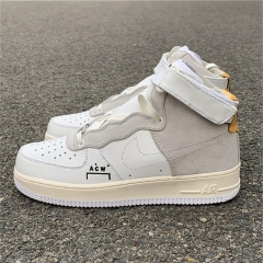 Authentic Nike Acoldwall X Air Force 1 ACW