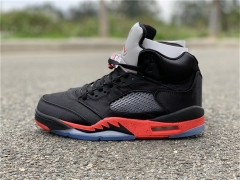 Authentic Air Jordan 5 Satin