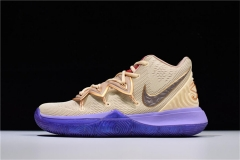 "Super max perfect Concepts x Nike Kyrie 5 ""Ikhet""(98.5%Authenic)"
