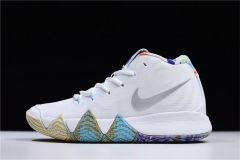 "Super max perfect Nike Kyrie 4 1990s With the ""Decades Pack""(98.5%Authenic)"