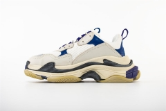 Authentic Belishijia triple S