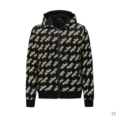 FENDI hoodies -GY(25)