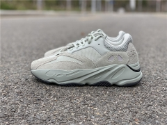 "Authentic Yeezy 700 Boost ""Salt"""