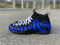 "Authentic Nike Air Foamposite One ""Memphis Tigers"""
