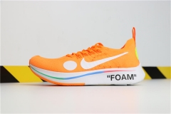 Super max perfect Off-White x Nike Zoom Fly (98%Authenic)