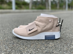 Authentic Fear of God x Nike Air Fear Of God Mid Moccasin