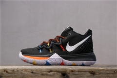 Super max perfect Nike KYRIE 5 CONCEPTS TV  friends (98.5%Authenic)