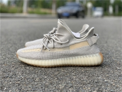 Authentic Adidas Yeezy Boost 350 V2 Sesame static