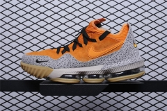 Super Max Perfect Nike LeBron 16 Low LeBronWatch(98%authenic)