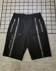 OFF-WHITE short man-GY(25)