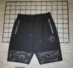 OFF-WHITE short man-GY(23)