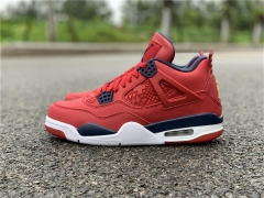 "Authentic Air Jordan 4 SE ""FIBA"""