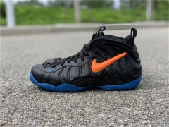 "Authentic Nike Air Foamposite Pro""Knicks"""